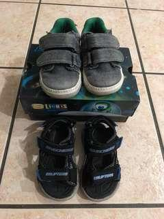 Sketchers Baby Shoes