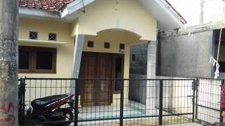 Rumah di depok cipayung / rumah secondary