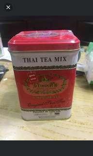 🚚 泰國手標紅茶罐裝