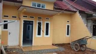 Rumah di depok cagar alam indent dan ready stock