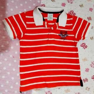 T-shirts pre❤ for boys 1-2years