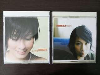 刘若英双CD