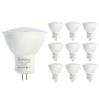 VALUE PACK !! LED Spotlight Bulbs 6000K
