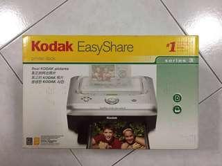 Kodak EasyShare printer dock series 3 for printing photos
