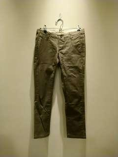 🚚 Mary Jane 灰色長褲