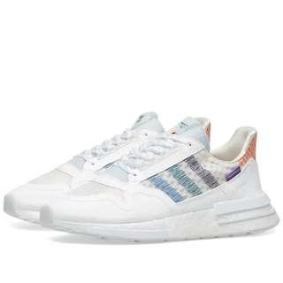Adidas x Commonwealth ZX500 RM