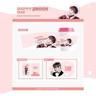 [NOT ACCEPTING ATM] DESIGN COMMISSION SERVICE FOR FANPROJECT FANSUPPORT
