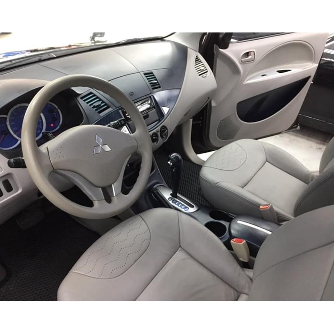 2006 三菱 ZINGER 勁哥 2.4 商用車、賺錢的好幫手、上山下海沒問題 、0989-884-500 阿榮
