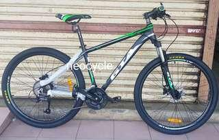 GTA Bicycle MTB Classic 27 Speed 650B