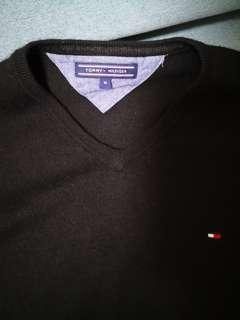 Tommy Hilfiger all wool sweater