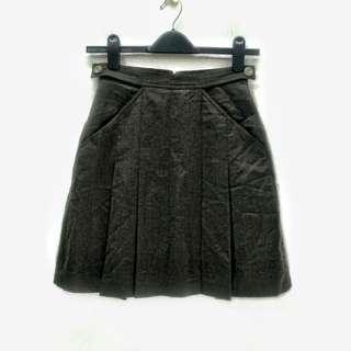 MaxMara Weekend Line Mini Skirt. Made in Italy