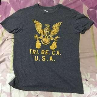 Kaos / tees/ tshirt GAP (S fit M)
