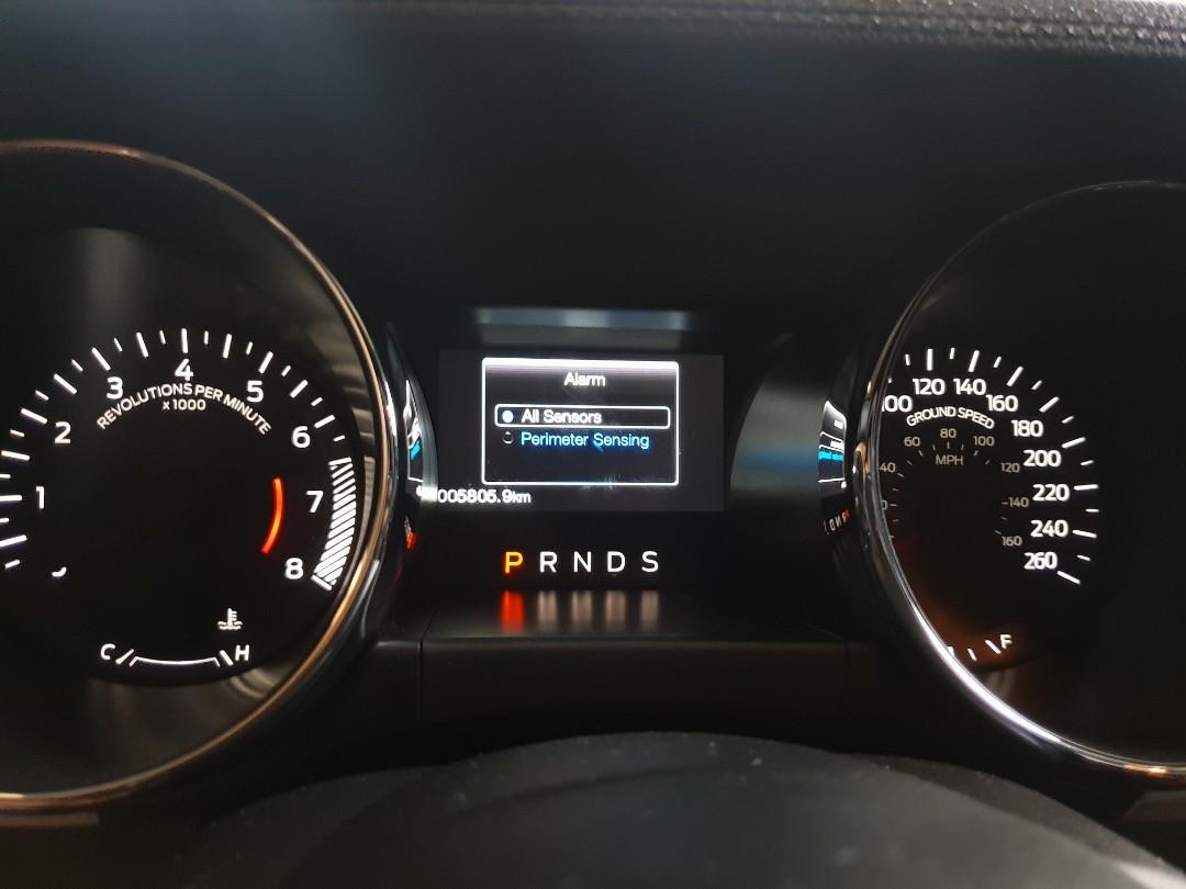 2018 Ford Mustang GT 5L V8 not gtr corvette camaro porsche