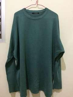 Batwing Sweater Gonegani