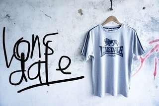 Tshirt Lonsdale