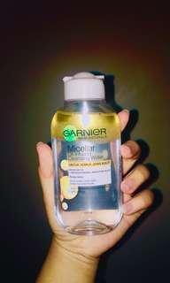 Garnier Micellar Water Oil-Infused Cleansing Water