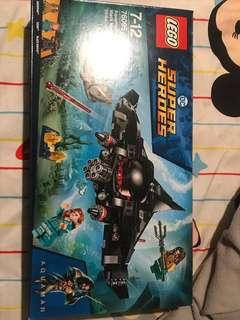 🚚 Brand new sealed LEGO 76095