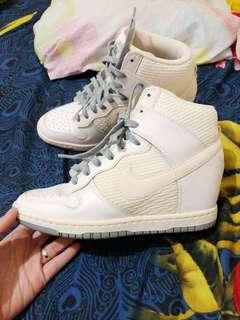 Sepatu Nike Wedges AUTHENTIC