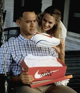 Nike Forest Gump
