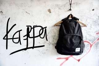 Backpack kappa