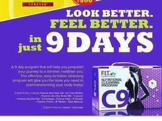 Look better & feel better - C9