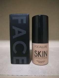 Focallure fluid foundation 04 (natural)