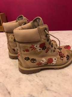 Timberland Womens Boots UK 7.5