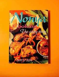Nonya Cooking - The easy way (Terry Tan)