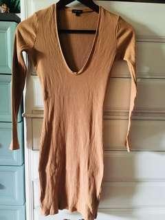 1 of dress body con