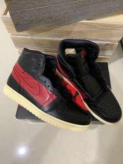 0713149a76d7f Nike Jordan 1 Defiant Couture US9.5