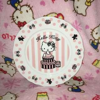 Hello Kitty 27cm Extra Large Ceramic Plate