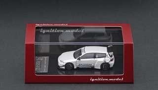 Ignition Model Honda Civic EG6