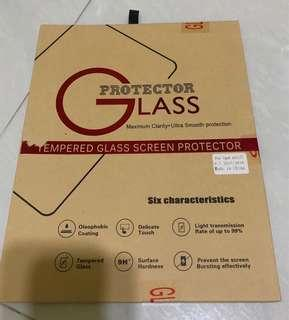 🚚 Ipad 9.7 tempered glass cover