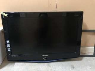 🚚 Samsung TV