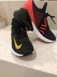 Nike air max 270 flynit