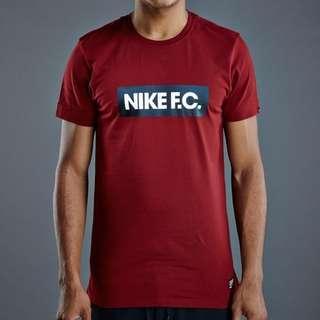 Nike FC Block Top - T-Shirt