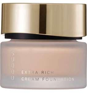 外國代購SUQQU extra rich cream foundation