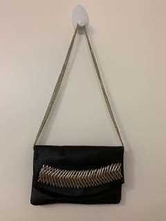 100% NEW | Handbag OR clutch | 手提或用長帶