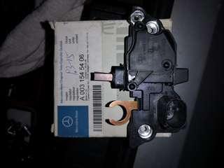 W211 w209 w219 voltage regulator