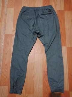 Sale!!!Original Quicksilver Jogger Pants
