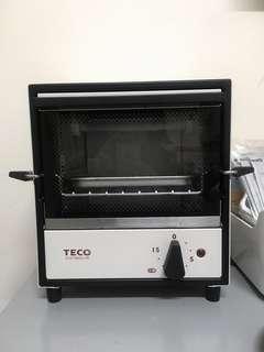 TECO 小型烤箱