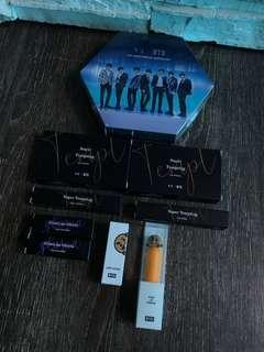 VT X BTS makeup Clearance!!