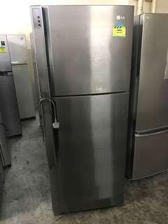🚚 LG 380l 3 Ticks fridge / refrigerator