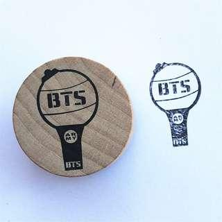 READY STOCK BTS STAMP