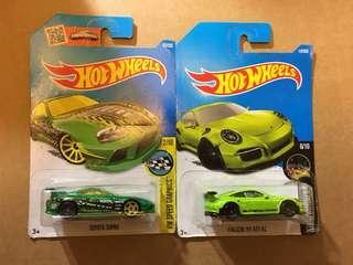 Hot Wheels 特價套裝