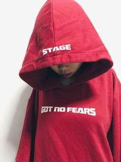 Authentic stage hoodie