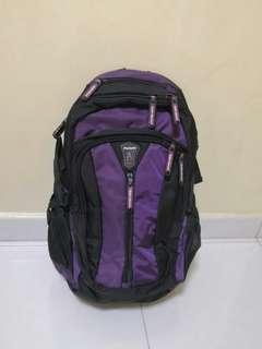 Paviottu Backpack