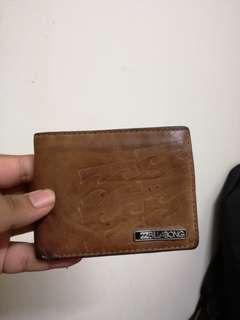 Billabong wallet original