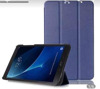 Galaxy samsung tab a6 10.1 flip tablet case