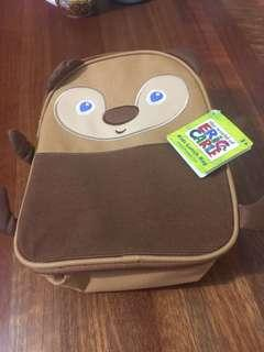 🚚 Eric Carle Kids Lunch Bag